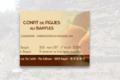 Confit de Figues au Banyuls