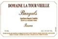 Domaine la Tour Vieille, Banyuls Reserva