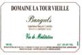 """Domaine la Tour Vieille, Banyuls """"Vin de méditation"""""""