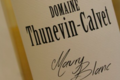 Domaine Thunevin-Calvet, maury blanc