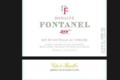 Domaine Fontanelle, Le Côtes du Roussillon rosé