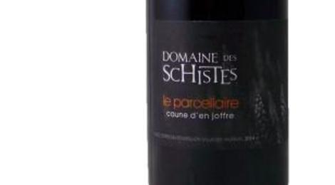 Domaine Des Schistes, Caune d'en Joffre (Carignan)