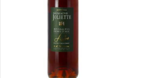 Domaine Joliette, Rivesaltes Ambré Hors d'Age BIO