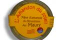 l'amandon du soleil, Pâtes d'Amande au Maury