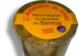 l'amandon du soleil, Pâtes d'Amande au Banyuls