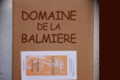 Domaine de la Balmiere, Muscat de Rivesaltes
