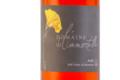 Domaine de l'immortelle, AOP Côtes du Roussillon Rosé
