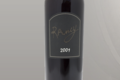 Domaine de Rancy, Rivesaltes Rancy 2001
