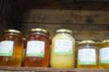 Au rucher de flora, miel de lavande
