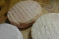 La Cazette, La pâte molle, pur brebis