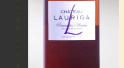 Domaine Lauriga, Rivesaltes Ambré