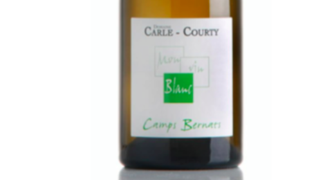 Domaine Carle Courty, Camps Bernats