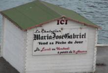 Bateau Maria José Gabriel