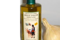 Les Oliviers de la Canterrane, Huile d'olive aromatisée Aïl