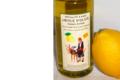 Les Oliviers de la Canterrane, Huile d'olive aromatisée citron
