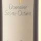 Domaine Sainte Octime, vignobles Rampon