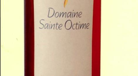 Domaine Sainte Octime, vignobles Rampon, rosé