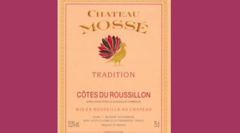 Chateau Mossé, Tradition