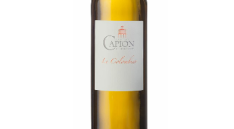 Château Capion, le colombier