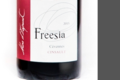 Mas d'Espanet, cuvée Freesia rouge