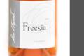 Mas d'Espanet, cuvée Freesia rosé