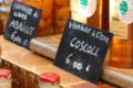 Vinaigre de cidre coscoll