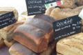 Au Fournil de Caixas, pain sans gluten