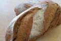 Au Fournil de Caixas, pain complet