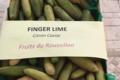 Pépinière Vessières, citron caviar