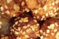 Boulangerie Pâtisserie Buisson, chouquettes