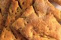 Boulangerie Pâtisserie Buisson, Fougasse aux grattons