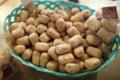 Boulangerie Pâtisserie Buisson, petites patates nouvelles