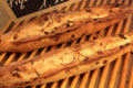 Boulangerie Pâtisserie Buisson, flutte figue abricot