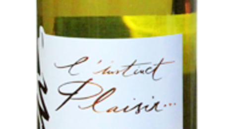 L'Instinct Plaisir Blanc 2016