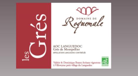 Domaine De Roquemale, Les Grés