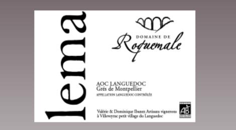 Domaine De Roquemale, Lema