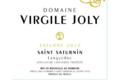 Domaine Virgile Joly, «Virgile» rouge
