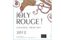Domaine Virgile Joly, Le Joly rouge