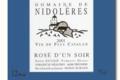Domaine de Nidolères, rosé d'un soir