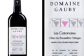 Domaine Gaby, Les calcinaires rouge