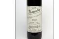 Domaine Sainte Jacqueline, vin doux naturel hors d'âge 1989