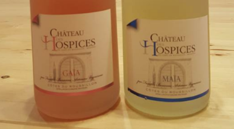 Domaine Des Hospices Canet, Maïa