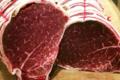 La Feuille Du Boucher,  filet de Vache Montbelliarde