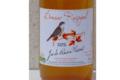 Domaine Rossignol, jus de raisin muscat