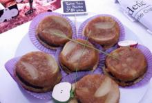 Boucherie traiteur Traiter Fréderic, tarte tatin au boudin