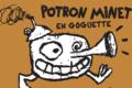 Domaine Potron Minet, En Goguette