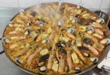 Boucherie Charcuterie traiteur Cano, paella