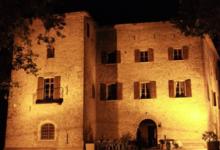 Mas Villeclare, Château de Villeclare