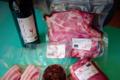 Mas Pujol, viande de porc bio