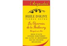 """Les Oliveraies de la Baillaury, """"L'Argoudeil"""""""